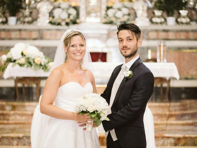 Il matrimonio di MANUEL e VALENTINA a Cernusco Lombardone, Lecco 401