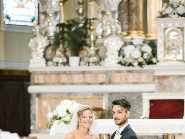 Il matrimonio di MANUEL e VALENTINA a Cernusco Lombardone, Lecco 403