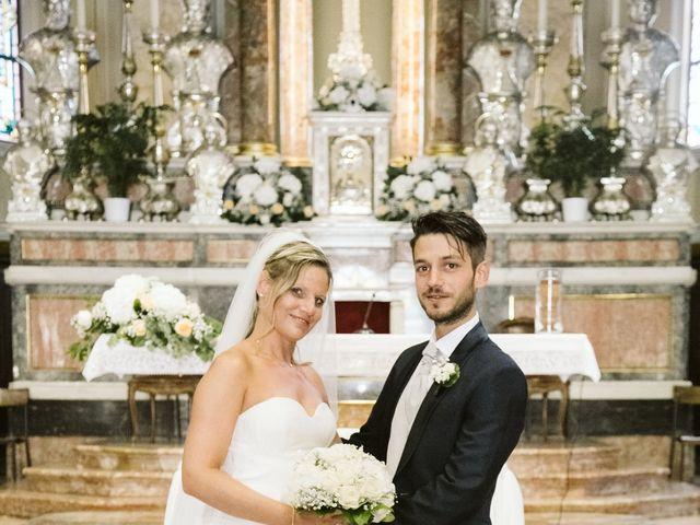 Il matrimonio di MANUEL e VALENTINA a Cernusco Lombardone, Lecco 404