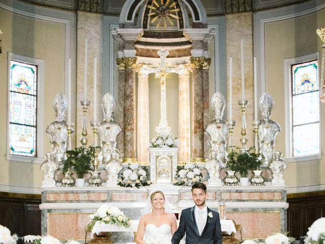 Il matrimonio di MANUEL e VALENTINA a Cernusco Lombardone, Lecco 405