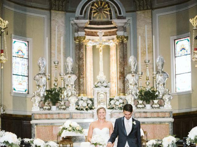 Il matrimonio di MANUEL e VALENTINA a Cernusco Lombardone, Lecco 407