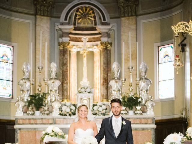 Il matrimonio di MANUEL e VALENTINA a Cernusco Lombardone, Lecco 408