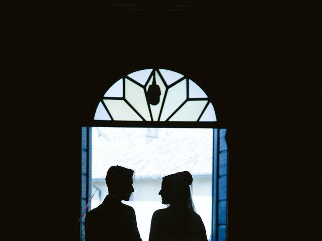 Il matrimonio di MANUEL e VALENTINA a Cernusco Lombardone, Lecco 410