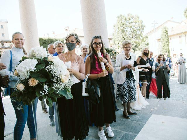 Il matrimonio di MANUEL e VALENTINA a Cernusco Lombardone, Lecco 411