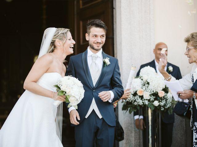 Il matrimonio di MANUEL e VALENTINA a Cernusco Lombardone, Lecco 425