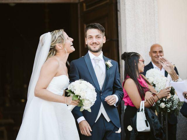 Il matrimonio di MANUEL e VALENTINA a Cernusco Lombardone, Lecco 426
