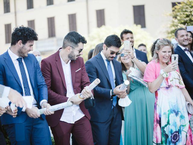 Il matrimonio di MANUEL e VALENTINA a Cernusco Lombardone, Lecco 432