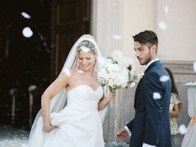 Il matrimonio di MANUEL e VALENTINA a Cernusco Lombardone, Lecco 433