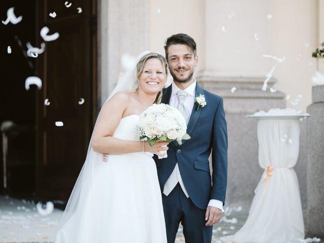 Il matrimonio di MANUEL e VALENTINA a Cernusco Lombardone, Lecco 437
