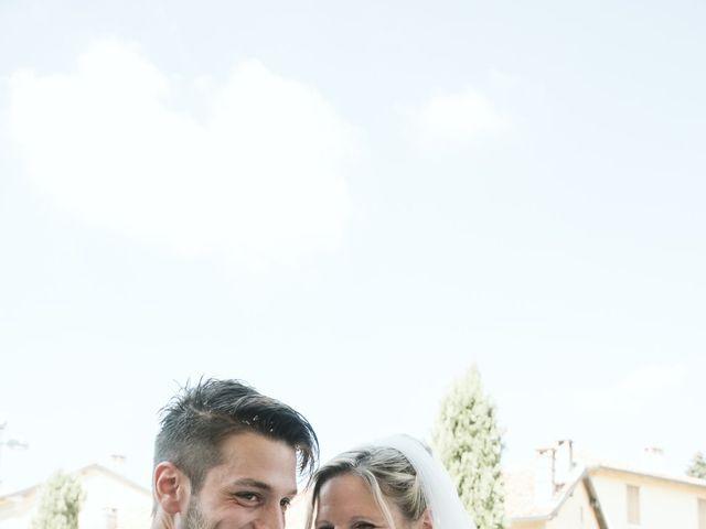 Il matrimonio di MANUEL e VALENTINA a Cernusco Lombardone, Lecco 440