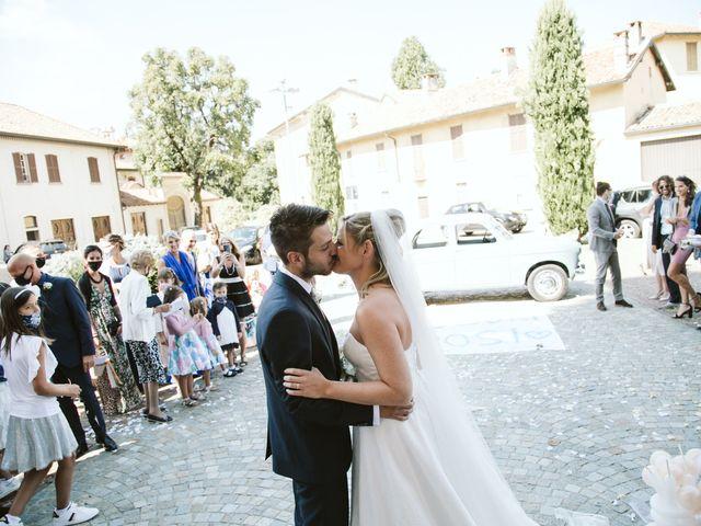 Il matrimonio di MANUEL e VALENTINA a Cernusco Lombardone, Lecco 441