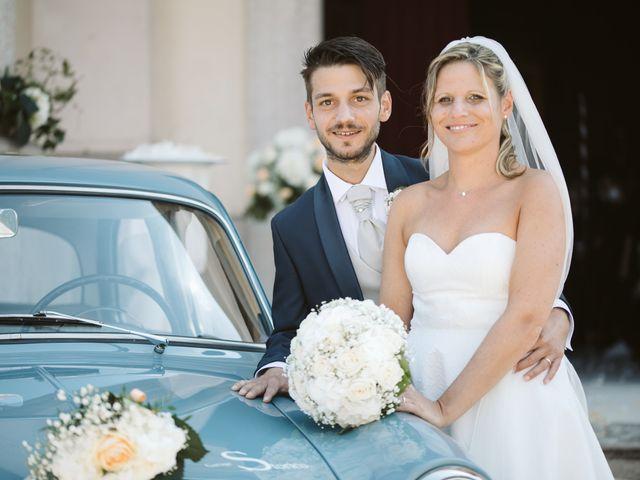 Il matrimonio di MANUEL e VALENTINA a Cernusco Lombardone, Lecco 443