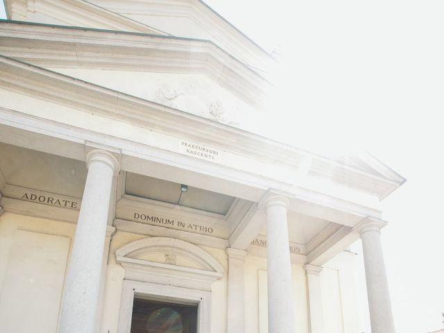 Il matrimonio di MANUEL e VALENTINA a Cernusco Lombardone, Lecco 446