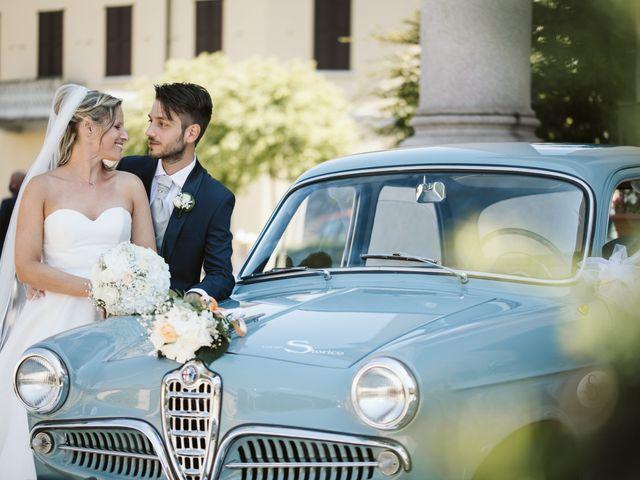 Il matrimonio di MANUEL e VALENTINA a Cernusco Lombardone, Lecco 452