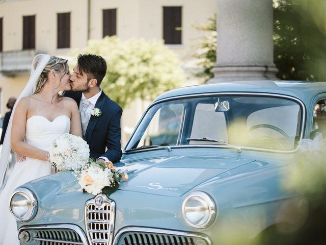 Il matrimonio di MANUEL e VALENTINA a Cernusco Lombardone, Lecco 453
