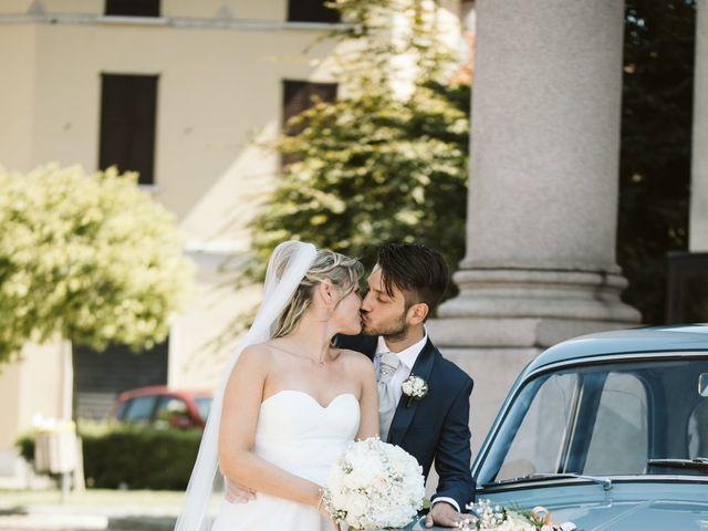 Il matrimonio di MANUEL e VALENTINA a Cernusco Lombardone, Lecco 454