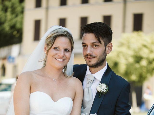 Il matrimonio di MANUEL e VALENTINA a Cernusco Lombardone, Lecco 458