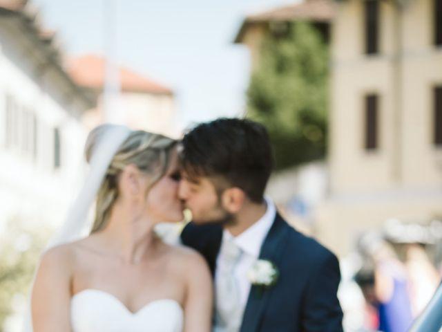 Il matrimonio di MANUEL e VALENTINA a Cernusco Lombardone, Lecco 460
