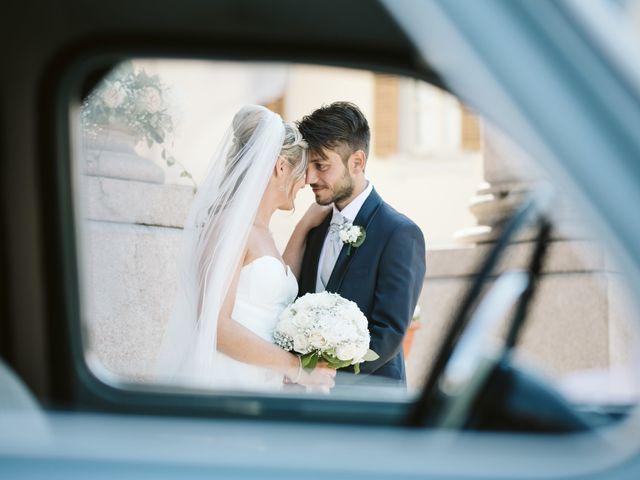 Il matrimonio di MANUEL e VALENTINA a Cernusco Lombardone, Lecco 464