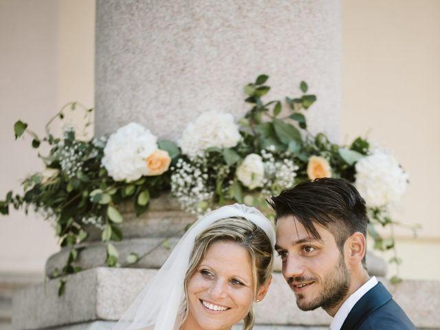 Il matrimonio di MANUEL e VALENTINA a Cernusco Lombardone, Lecco 466