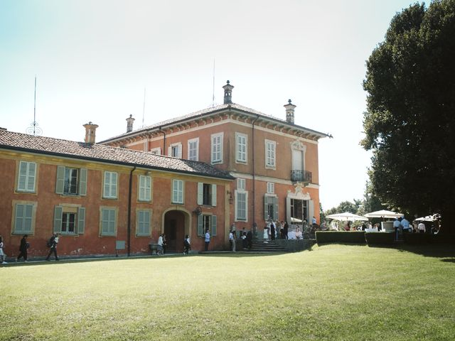 Il matrimonio di MANUEL e VALENTINA a Cernusco Lombardone, Lecco 468