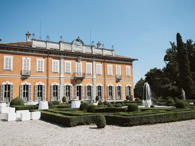 Il matrimonio di MANUEL e VALENTINA a Cernusco Lombardone, Lecco 471