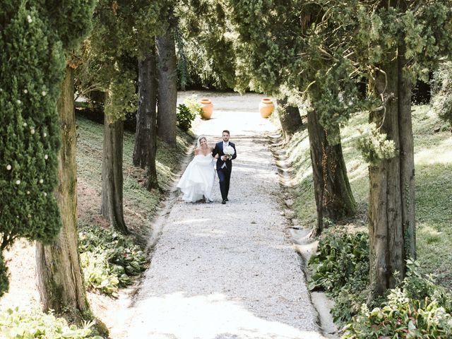 Il matrimonio di MANUEL e VALENTINA a Cernusco Lombardone, Lecco 472