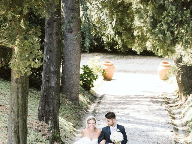 Il matrimonio di MANUEL e VALENTINA a Cernusco Lombardone, Lecco 474