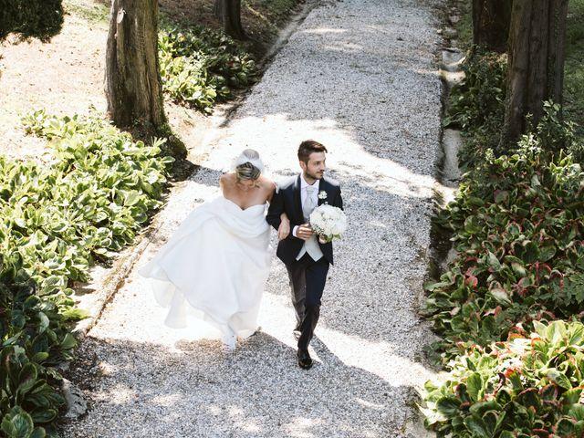 Il matrimonio di MANUEL e VALENTINA a Cernusco Lombardone, Lecco 476