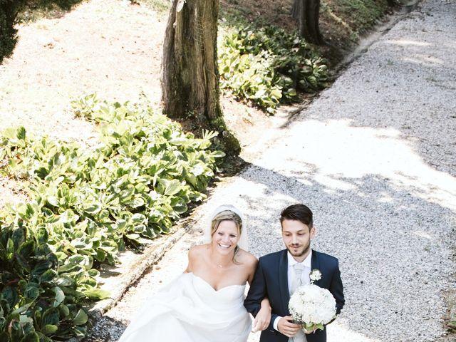 Il matrimonio di MANUEL e VALENTINA a Cernusco Lombardone, Lecco 477
