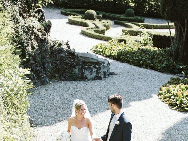 Il matrimonio di MANUEL e VALENTINA a Cernusco Lombardone, Lecco 479