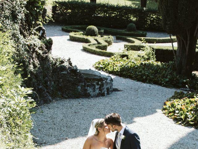 Il matrimonio di MANUEL e VALENTINA a Cernusco Lombardone, Lecco 480