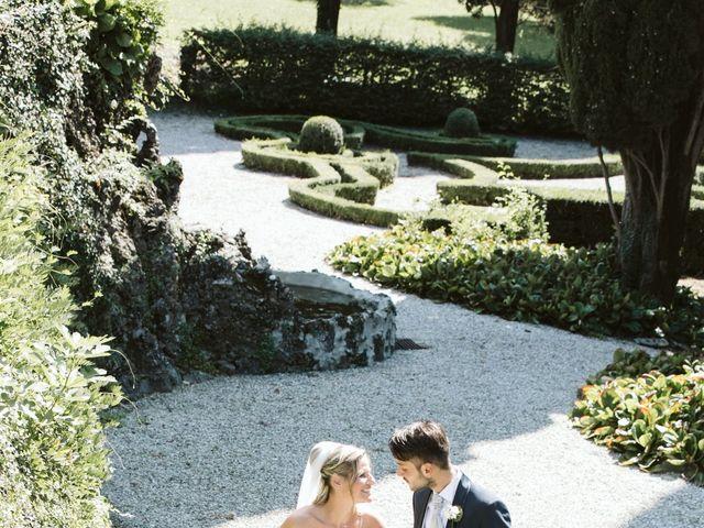 Il matrimonio di MANUEL e VALENTINA a Cernusco Lombardone, Lecco 481