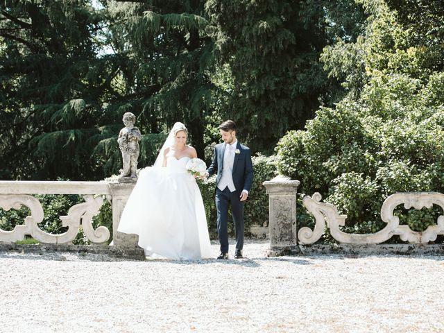 Il matrimonio di MANUEL e VALENTINA a Cernusco Lombardone, Lecco 482