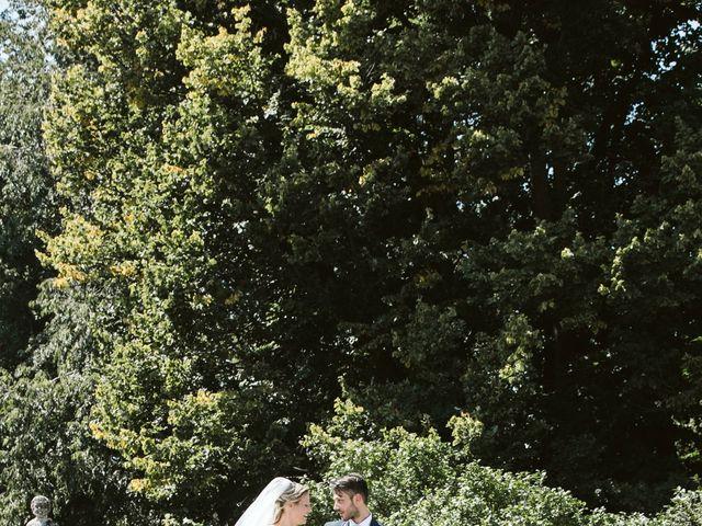 Il matrimonio di MANUEL e VALENTINA a Cernusco Lombardone, Lecco 488