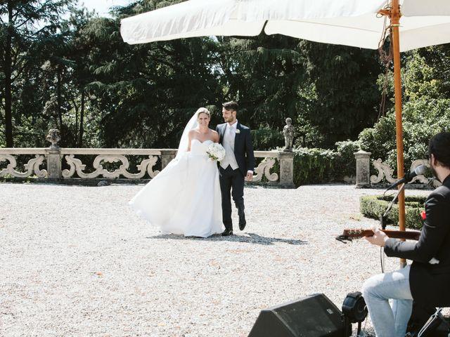 Il matrimonio di MANUEL e VALENTINA a Cernusco Lombardone, Lecco 490