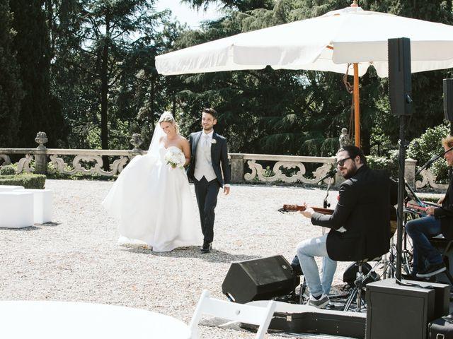 Il matrimonio di MANUEL e VALENTINA a Cernusco Lombardone, Lecco 491