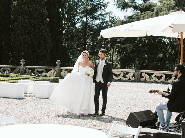 Il matrimonio di MANUEL e VALENTINA a Cernusco Lombardone, Lecco 492