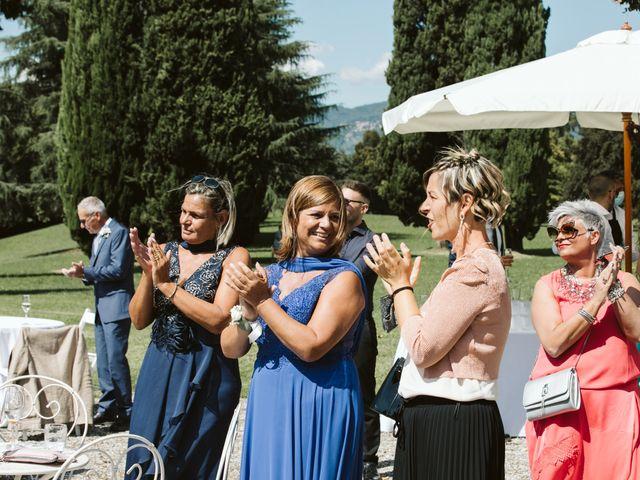 Il matrimonio di MANUEL e VALENTINA a Cernusco Lombardone, Lecco 495