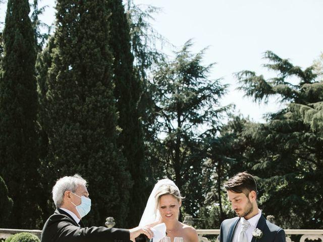 Il matrimonio di MANUEL e VALENTINA a Cernusco Lombardone, Lecco 499