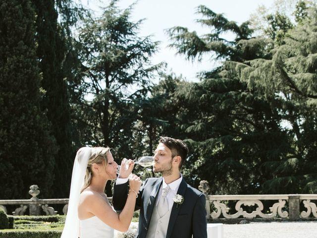 Il matrimonio di MANUEL e VALENTINA a Cernusco Lombardone, Lecco 505