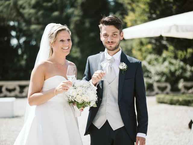 Il matrimonio di MANUEL e VALENTINA a Cernusco Lombardone, Lecco 506