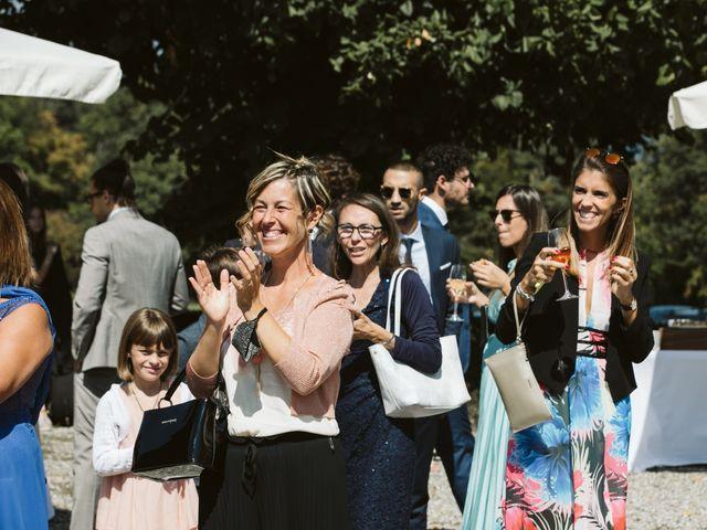 Il matrimonio di MANUEL e VALENTINA a Cernusco Lombardone, Lecco 511