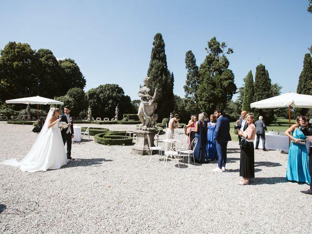 Il matrimonio di MANUEL e VALENTINA a Cernusco Lombardone, Lecco 522