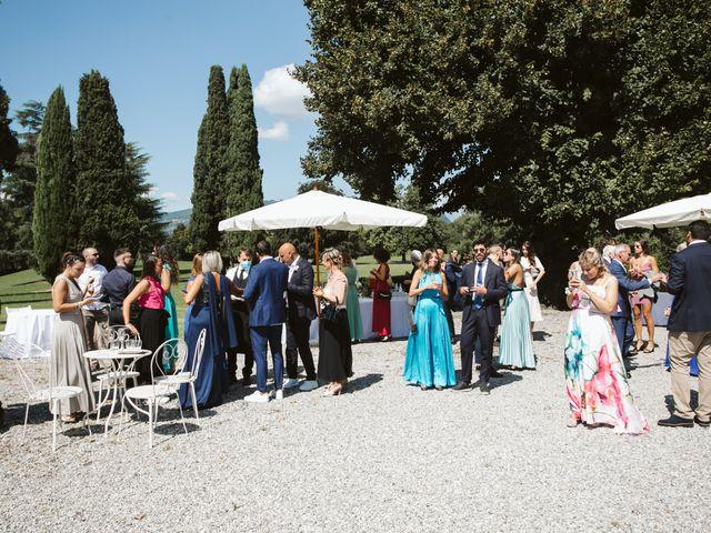 Il matrimonio di MANUEL e VALENTINA a Cernusco Lombardone, Lecco 525