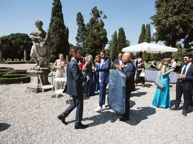 Il matrimonio di MANUEL e VALENTINA a Cernusco Lombardone, Lecco 529