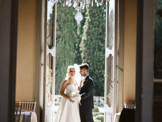 Il matrimonio di MANUEL e VALENTINA a Cernusco Lombardone, Lecco 536