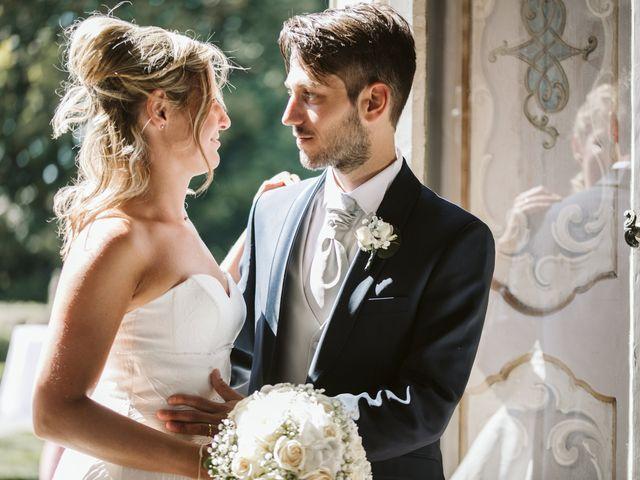 Il matrimonio di MANUEL e VALENTINA a Cernusco Lombardone, Lecco 538