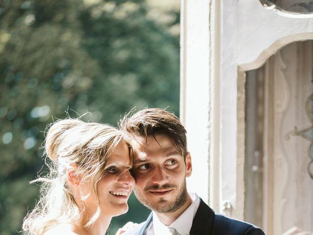 Il matrimonio di MANUEL e VALENTINA a Cernusco Lombardone, Lecco 540