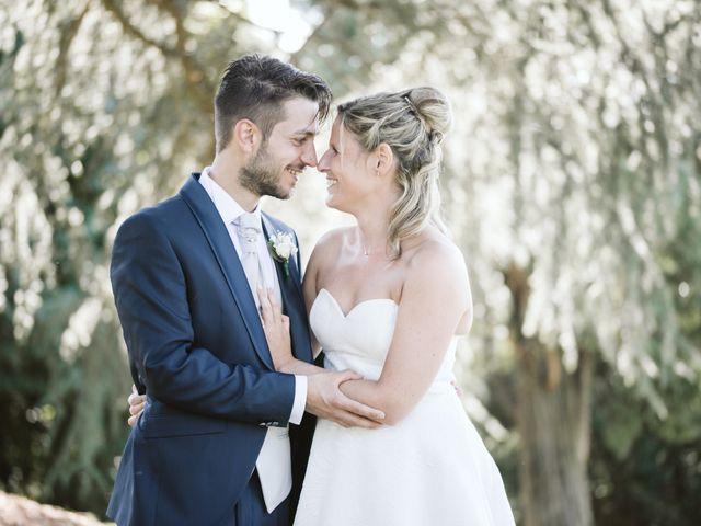 Il matrimonio di MANUEL e VALENTINA a Cernusco Lombardone, Lecco 542